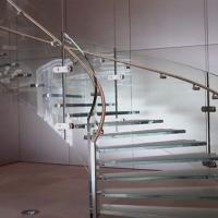Klaaspiirded-klaastrepp