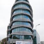 Müra summutavad klaasid – by Klaasmerk – Laev büroohoone (1)